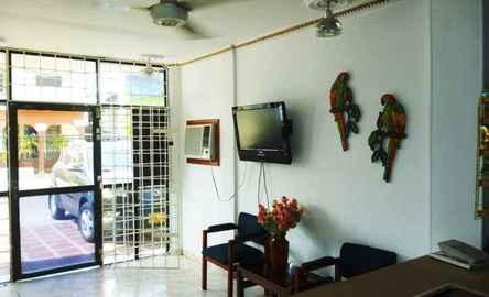 Hotel La Casa Del Viajero