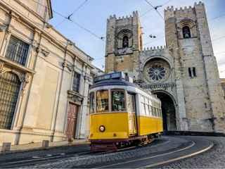 Pacote Lisboa - Segundo Semestre 2021