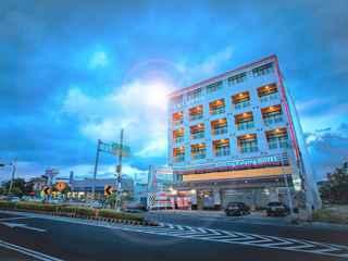 Kenting Kaiying Hotel