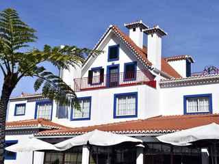 Restaurante e Hotel O Colmo