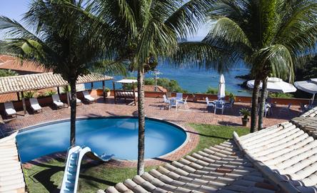 Colonna Galápagos Garden