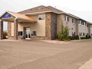 America's Best Inn & Suites - Big Lake