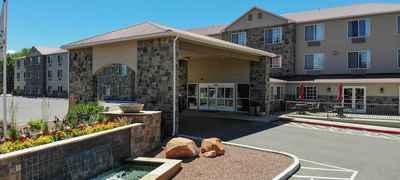 LaQuinta Inns & Suites Moab