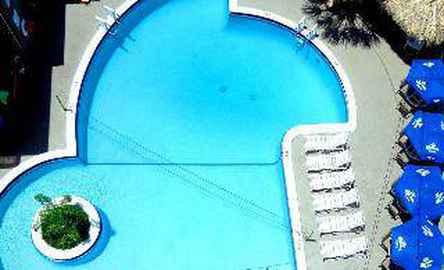 Sands Harbor Resort & Marina, Inc.