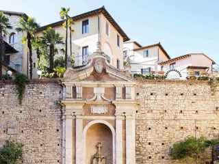 Hotel Fonte Cesia Todi