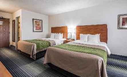 Quality Inn Denver Westminster