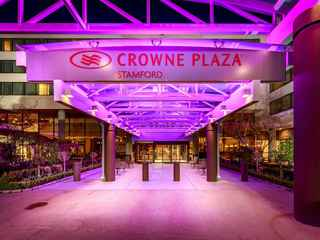 Crowne Plaza Stamford Hotel