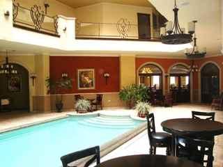 El Hotel Gran Mediterráneo