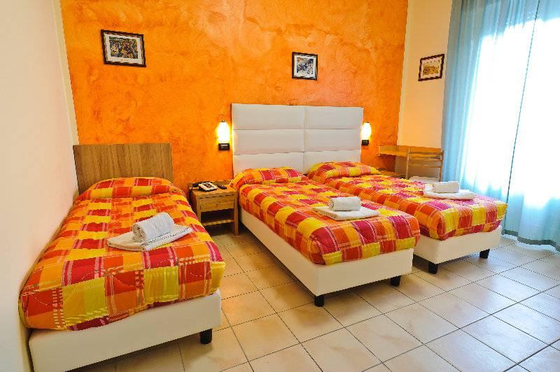 Hotel Vannucci - Foto 67