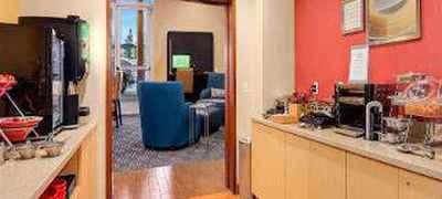 TownePlace Suites Bellingham