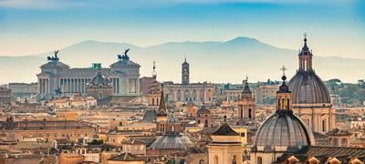 Pacote de Viagem Roma + Veneza com Diária Grátis - 2023