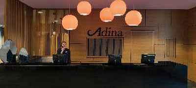 Adina Apartment Hotel, Berlin Hackescher Markt