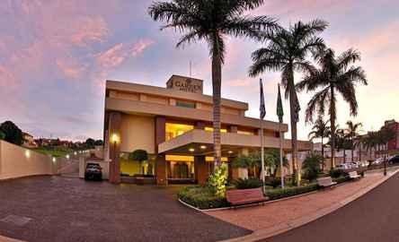 Garden Hotel Ribeirao Preto