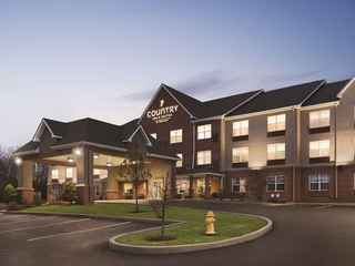 Country Inn & Suites By Carlson, Fairborn S, OH