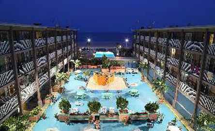 Flagship Oceanfront Hotel