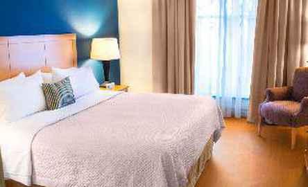 Smart iStay Hotel McAllen