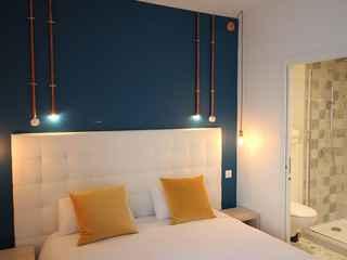 Hotel La Fontaine Caen Centre **