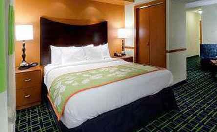 Fairfield Inn & Suites Charlotte Matthews
