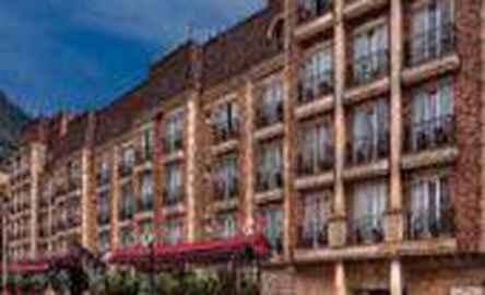 ESTELAR Windsor House- All Suites
