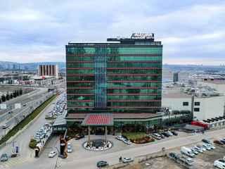 Ankara Alegria Business Hotel