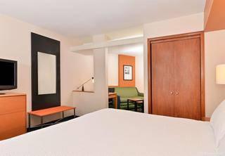 Fairfield Inn & Suites Columbus West/Hilliard - Foto 46