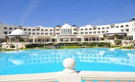 Resort Golden Tulip Taj Sultan