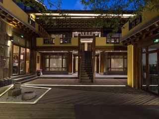 Shangri-la hongju boutique hotel