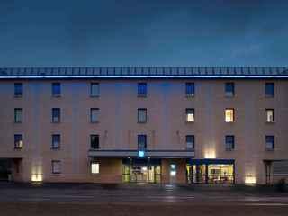 Hotel Bobigny Pantin
