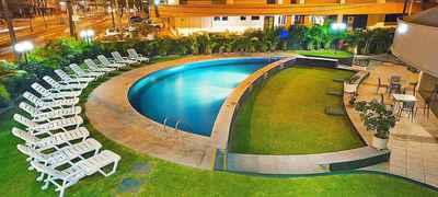 Comfort Hotel Fortaleza Atlantica