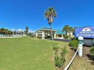 Americas Best Value Inn - Satellite Beach / Melbourne