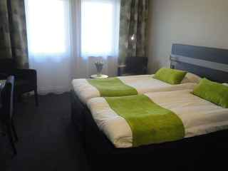 Sure Hotel Collection by Best Western Tyleback Hotell