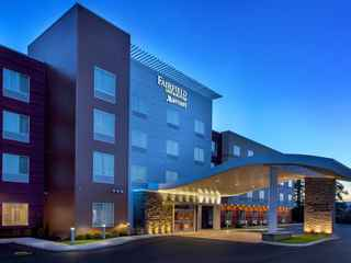 Fairfield Inn & Suites Buffalo Amherst/University