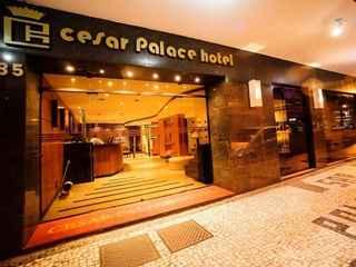 César Inn Juiz de Fora Hotel