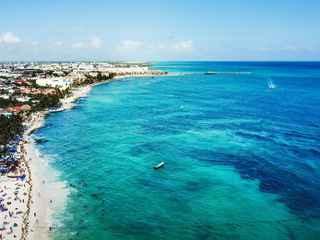 Pacote de Viagem Playa del Carmen - All Inclusive - 2022 e 2023