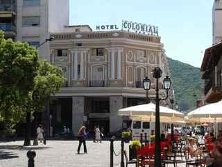 Hotel Colonial Salta
