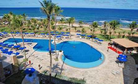 Gran Stella Maris Resort Convention