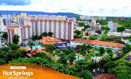 Hotel Hotsprings
