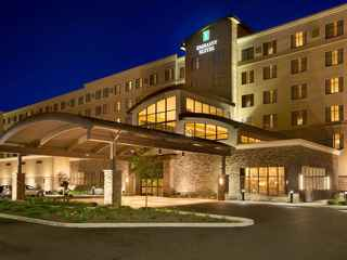 Embassy Suites Akron-Canton Airport
