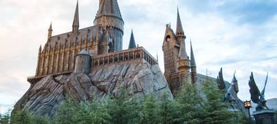 Pacote Londres + Harry Potter