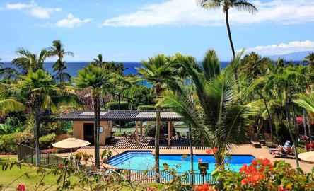 Wailea Ekahi Village: Destination Residences Hawaii