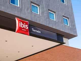 Ibis Torreón Hotel