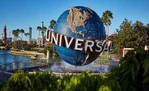 Universal Orlando - Ingressos com Base em Data