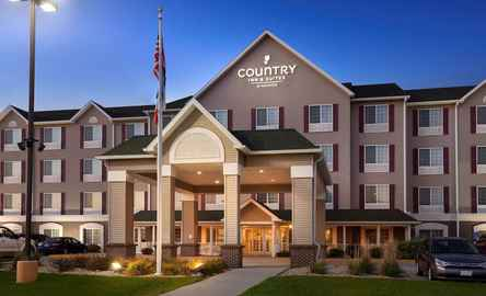 Country Inn & Suites By Carlson Northwood