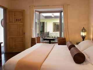Hotel del Portal San Miguel de Allende