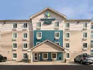 WoodSpring Suites Pensacola Northwest