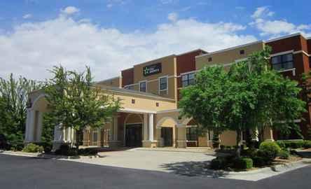 Extended Stay America Fayetteville - Cross Creek Mall