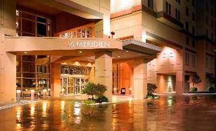 Le Méridien Dallas by the Galleria