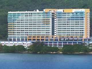 Bay Bridge Hong Kong by Hotel G