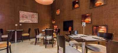 Mercader Hotel