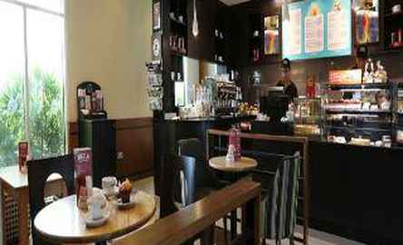 Premier Inn Dubai Investments Park Hotel